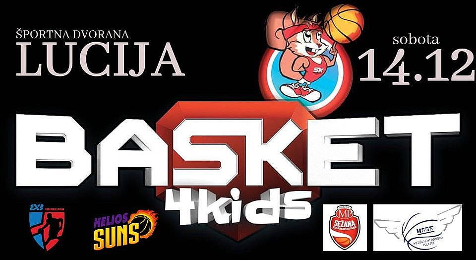 Basket4Kids 2019
